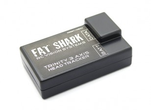 Fatshark Trinity 3 Axis Externe Head Tracker