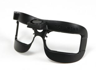 Fatshark Dominator Headset System Goggles vervanging Faceplate met ingebouwde ventilator