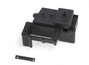 BSR Beserker 1/8 Truggy - Receiver Box 816902