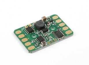 TFModel Distribution Board en Lighting Control Board