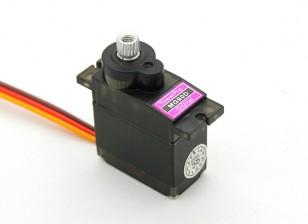 TowerPro MG90D Mini Digital Servo 2.4kg / 0.08sec / 13g