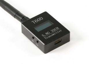 Skyzone T600 5.8G 600mW 32CH AV zender