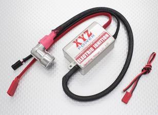 Vervanging CDI Turnigy HP-50cc CM-6 Plug