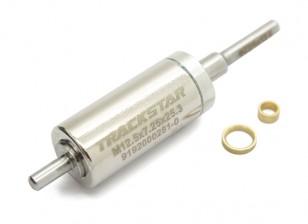 Trackstar V2 Motor Stock Rotor 12,5 x 7,25 x 25.3mm