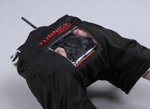 Turnigy Zender Muff - Black