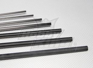 Carbon Fiber Tube (holle) 5x750mm