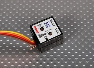 Telebee R / C Car Gyro voor Drift Maneuvers