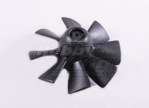 8 Blade Rotor voor EDF40