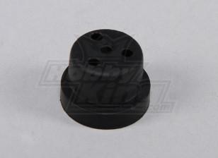 Brandstoftank Bung (Glow / Nitro brandstof)