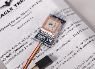 GPS Expander voor R / C V4 DataRecorder