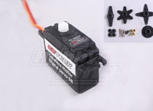 HKS-9257 High Speed ​​Servo 4.5kg / 25g / 0.07sec