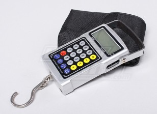 Multifunctionele Electronic Opknoping Weegschalen