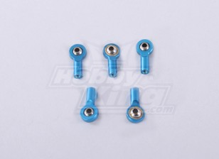 M2 Ball Joint Alloy (5pcs / bag)