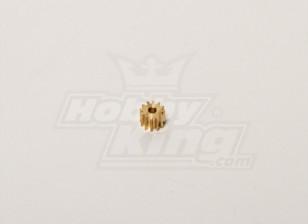 Pinion Gear 2.0mm / 0,5M 12T (1 st)