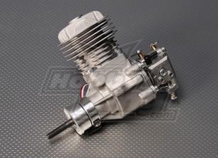 RCGF 20cc Gas engine w / CD-Ignition 2.2HP / 1.64kw