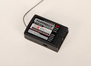 Turnigy 9X 2,4 GHz 8-kanaals ontvanger (V2)