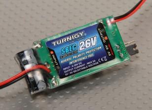 Turnigy 5A (8-26v) SBEC voor Lipo