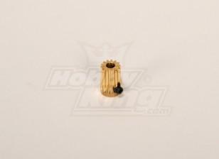 HK450 grootte Pinion Gear 3.17mm / 11T (Lijn deel # HZ052)
