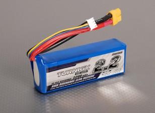 Pack Turnigy 2200mAh 3S 35C Lipo