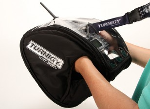 Turnigy Zender Glove (2.4Ghz / Neckstrap Ready)
