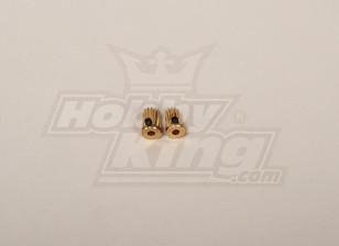 HK450V2 Pinion Gear 3.17mm 11T / 13T (Lijn deel # HZ052 - H45059)