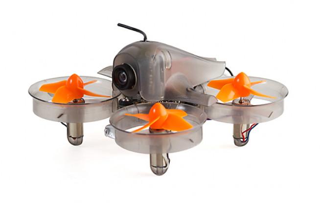 FrSky Apus MQ60 FPV Mini Drone (International Version)