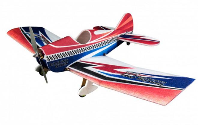 Dancing Poke Low Wing Sport EPP w / Motor 1150mm (ARF)