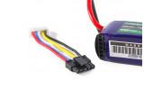 Turnigy Nano-Tech 650mAh 4S 70C Lipo Pack w/XT30 (HR Technology) - removable lead