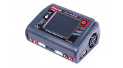 Turnigy Reaktor T240 AC/DC 10A 2 x 150W Touch Screen Charger (EU Plug) 4