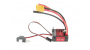 Trackstar 540-16T Brushed Motor & 60A ESC Combo for 1/10th Crawler 2