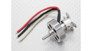 hexTronik 24g Brushless Outrunner Motor 3000kv 1