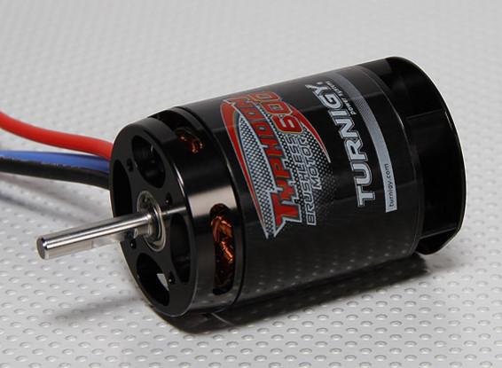 Turnigy 600H台风电机合力1100KV(600类)