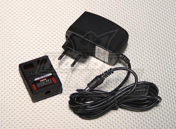 独奏临FP II 100 / 240V适配器与充电器