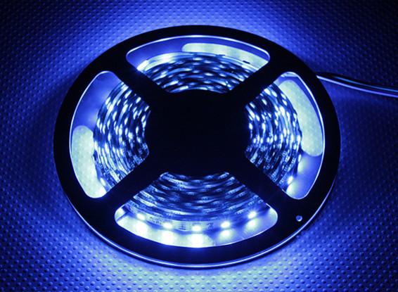 RGB LED软灯条采用4针用连接器5米(红/绿/蓝)