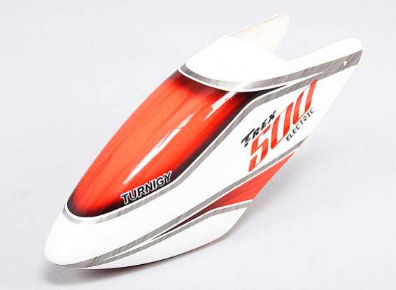 Turnigy高端玻璃天蓬为Trex公司500