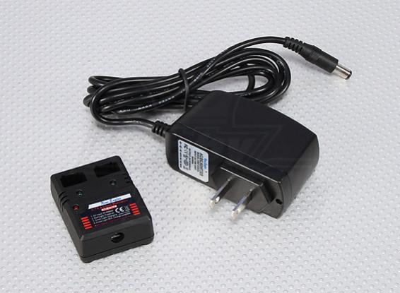 九鹰100 / 240V适配器与充电器 - 美国插头