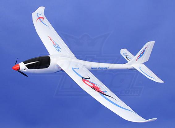 Skysurfer EPO滑翔机4通道780毫米(RTF)(模式1)