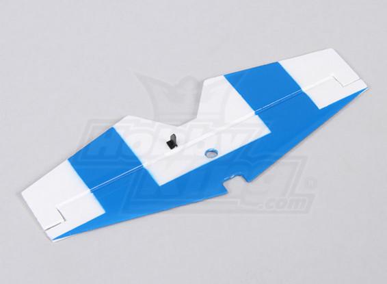 油滑360微 - 替换水平翼
