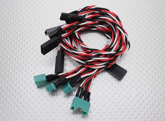 MPX风格插件永线束的力度(副翼和襟翼)
