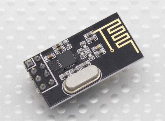 Kingduino 2.4GHZ模块