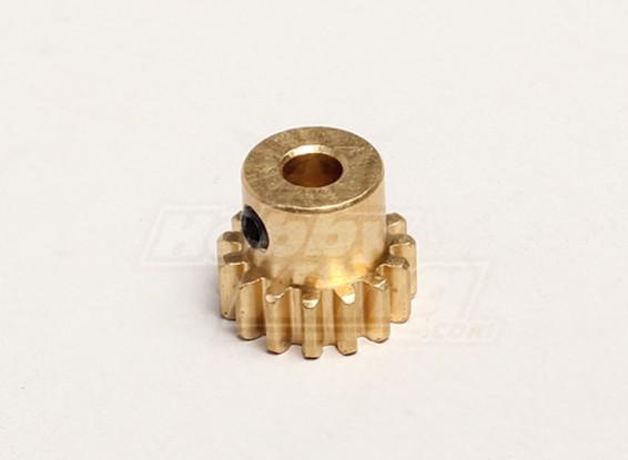 电动机小齿轮15T W / M3埋头螺钉 -  Turnigy开拓者1/8,XB和XT 1/5