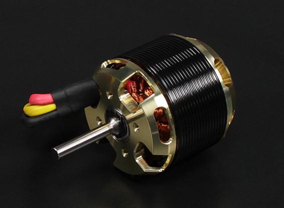 蝎子系列大赛HKIII-4020-1100kv 500合力先驱者