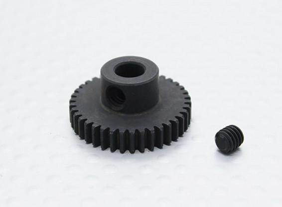 38T /5毫米48沥青硬化钢小齿轮