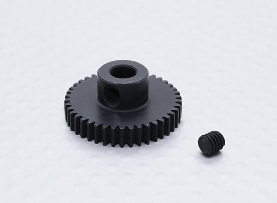 42T /5毫米48沥青硬化钢小齿轮