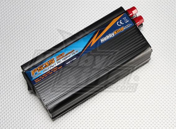 Hobbyking PS35直流电源的充电器35A(350W)