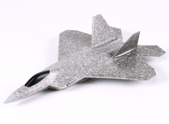 HobbyKing X22喷气EPO查滑翔机