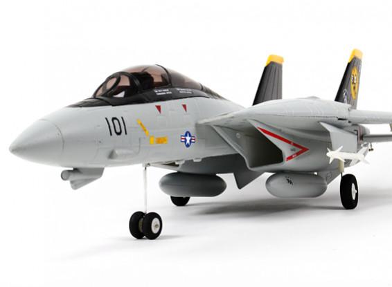 F-14雄猫双涵道风扇EPO千毫米(PNF)