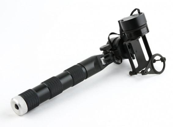 FeiyuTech G3 Steadycam手持万向节