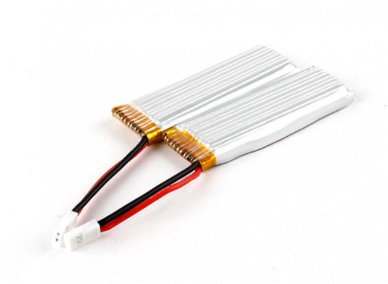 WLToys V977电源之星 - 电池(2件/袋)
