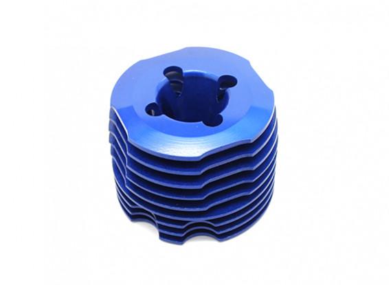 发动机散热器 - 锤SABERTOOTH 1/8比例Truggy硝基